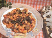 tortellini ai funghi foto1